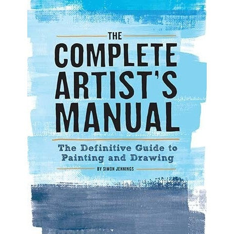 The Complete Artists Manual