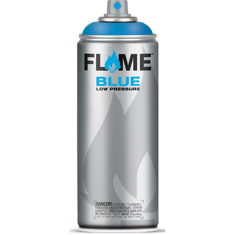 Flame Ultra Acrylic Spray Paint 400ml