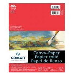 Canson Foundation Canva-Paper