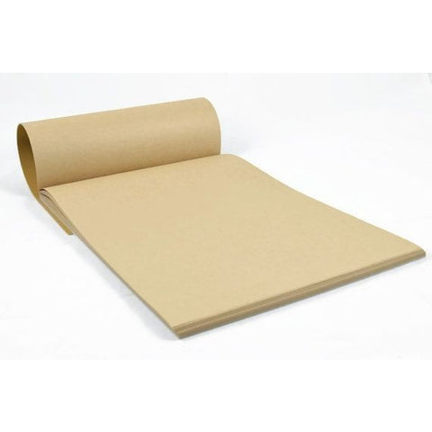 Kraft Drawing Paper Pad 18x24