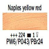 Naples Yellow Reddish / 40ML