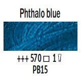Phthalo Blue / 200ML