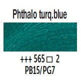 Phthalo Turquoise Blue / 40ML