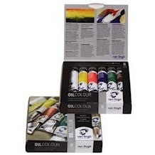 Van Gogh Oil Sets