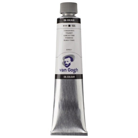 Van Gogh Oil Paint - 40ML