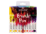 Ecoline Brush Pen Sets