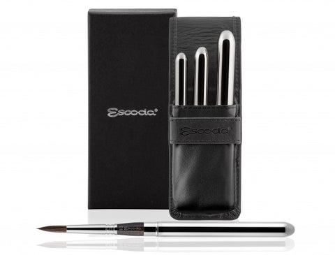 Escoda Versatil Travel Brush Set