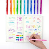 Tombow Twintone Sets of 12