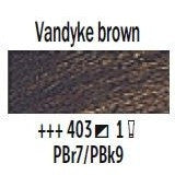 Van Dyke Brown / 40ML