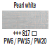 Pearl White / 120ML