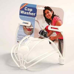 Perfect Curve Cap Washer