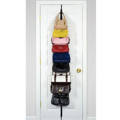 Perfect Curve Bag Rack 9