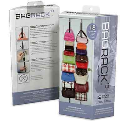 Perfect Curve Bag Rack 18