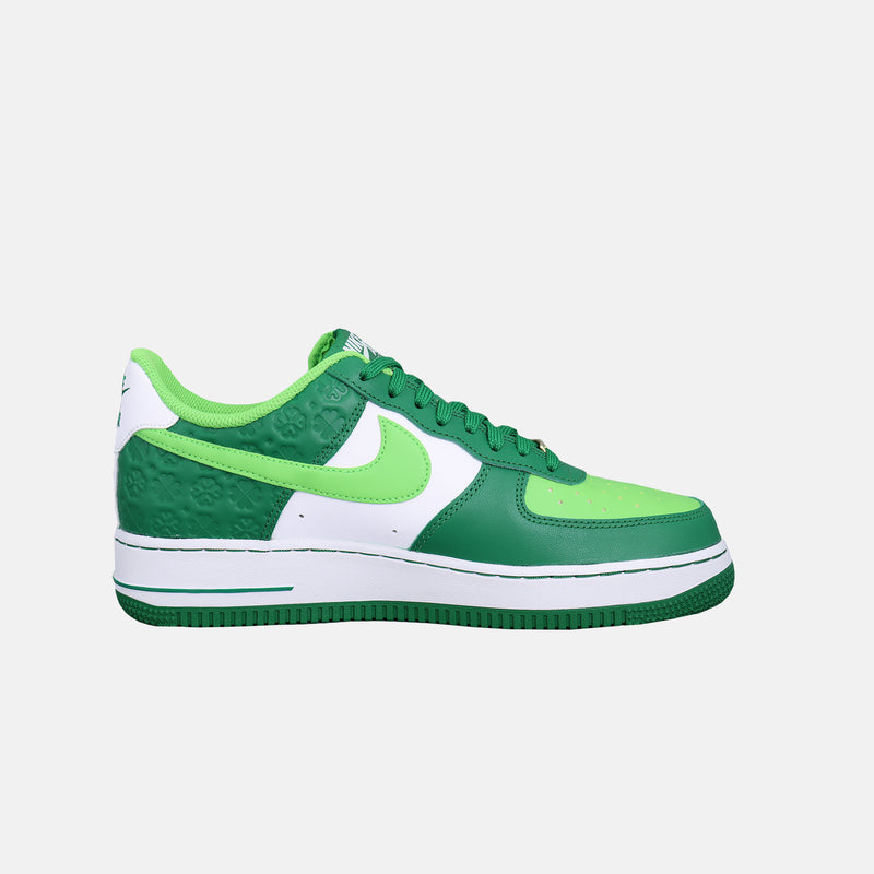DripLA - Nike Air Force 1 '07 - Pine Green/Mean Green