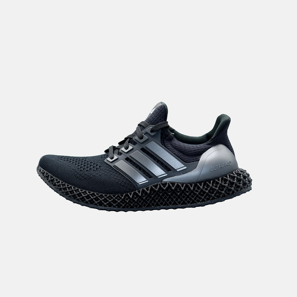 DripLA - Adidas Ultra 4D - Black/Black