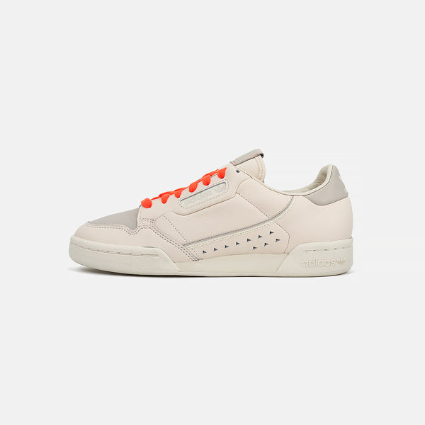 Adidas PW Continental 80- Light Pink/Grey