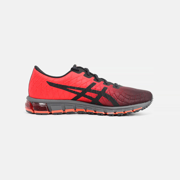 Asics Gel Quantum 180 4- Classic Red/Black