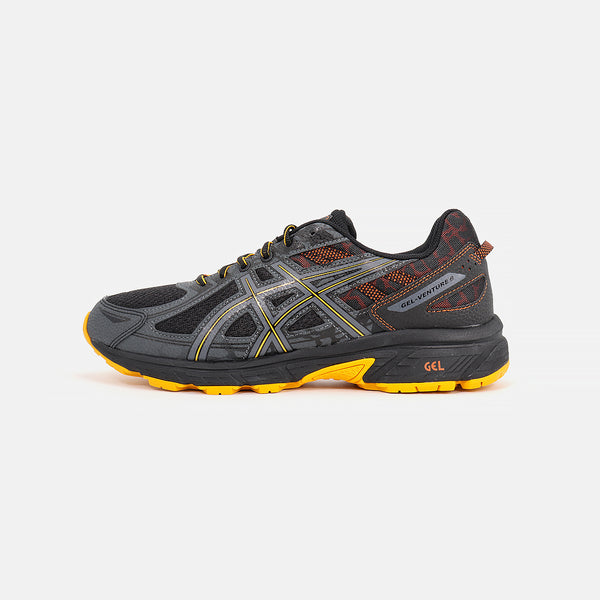 Asics Gel Venture 6- Phantom/Sunflower