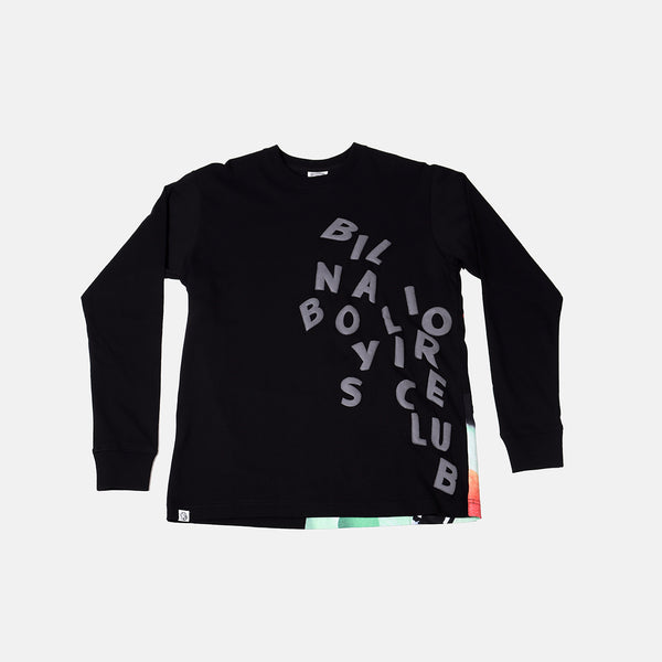 Billionaire Boys Club Explorer LS Knit - Black