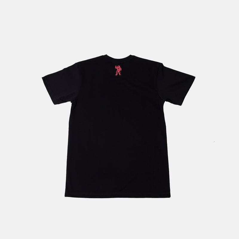 Billionaire Boys Club Cabin SS Tee - Black