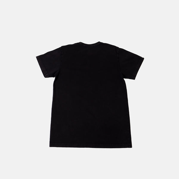 Billionaire Boys Club Straight Font SS Knit - Black