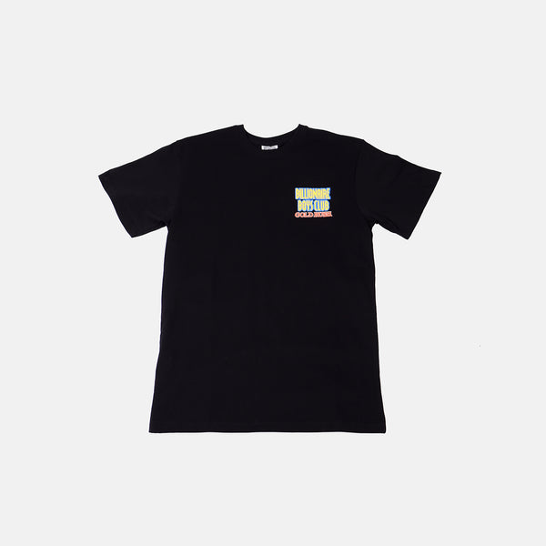 Billionaire Boys Club Big Money SS Tee - Black