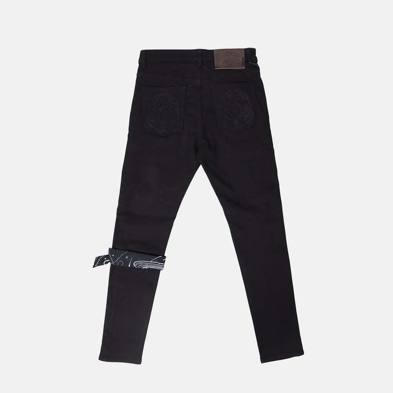 Billionaire Boys Club Atmos Jean - Black