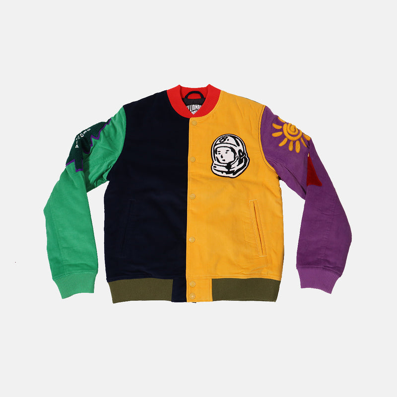 Billionaire Boys Club Morning Dew Jacket- Artisan Gold