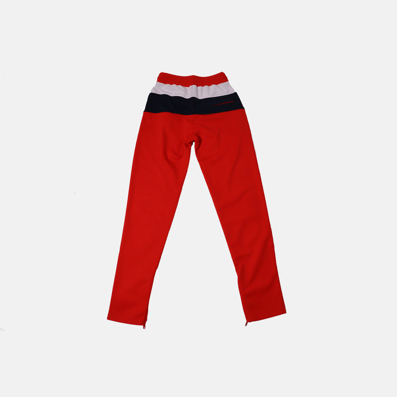 Billionaire Boys Club Speed Pant- High Risk Red