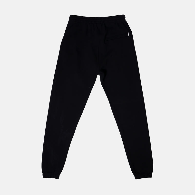 Ice Cream I Scream Sweat Pant - Black