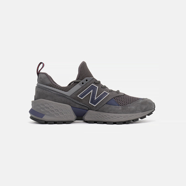 New Balance MS574EDN- Charcoal/Navy