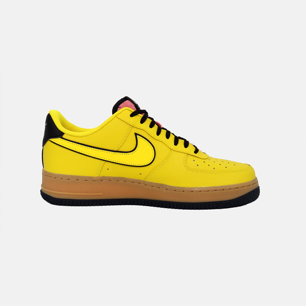 DripLA - Nike Air Force 1 '07 LV8 - Speed Yellow