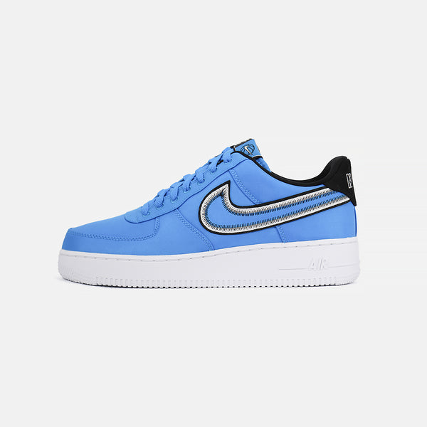 Nike Air Force 1 '07 LV8- Photo Blue/Black/White