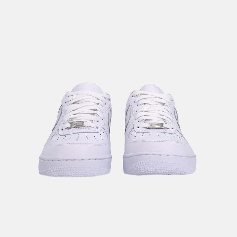 Nike Air Force 1 '07- White/White