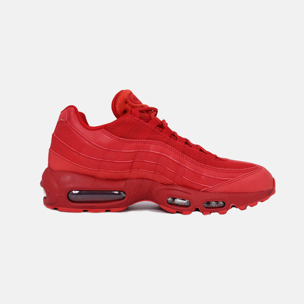 DripLA - Nike Air Max 95 - Varsity Red/Varsity Red