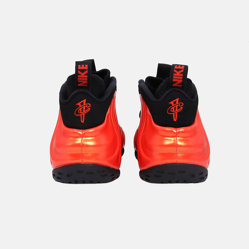 DripLA - Nike Foamposite One-Habanero Red/Habanero Red