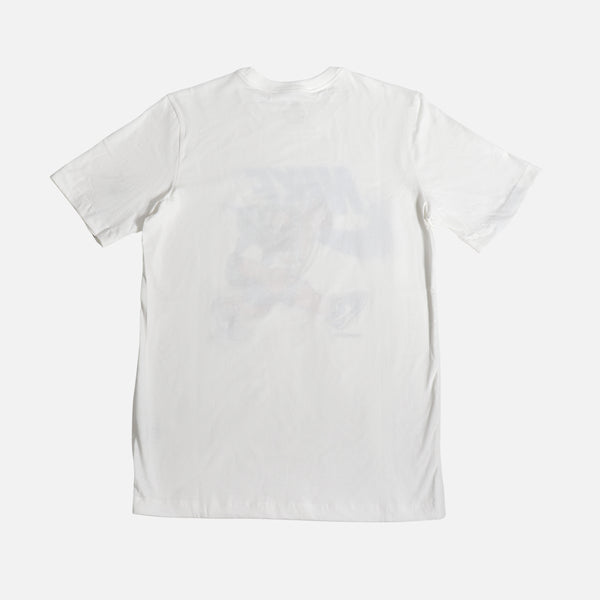 Nike Sportswear Hiking Man Tee- White