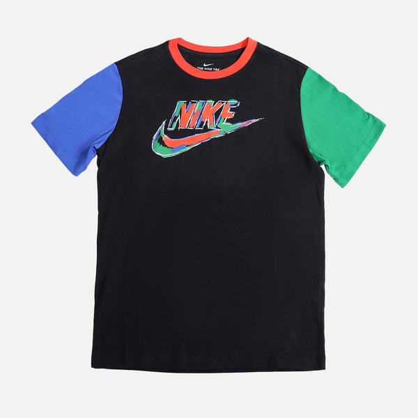 Nike Sportswear Hiking Man Tee- Black