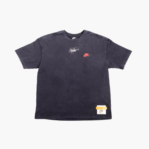 DripLA - Nike Nsw SS Wash Drip Tee- Black