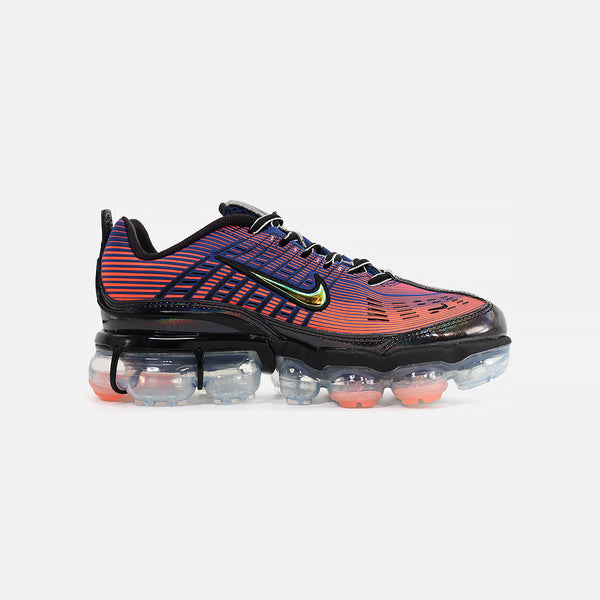 W Nike Air Vapormax 360- Blue Void/Kinetic Green