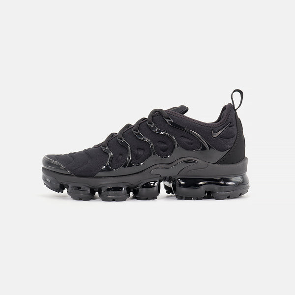 DripLA - Nike Air Vapormax Plus - Black/Black/Dark Grey