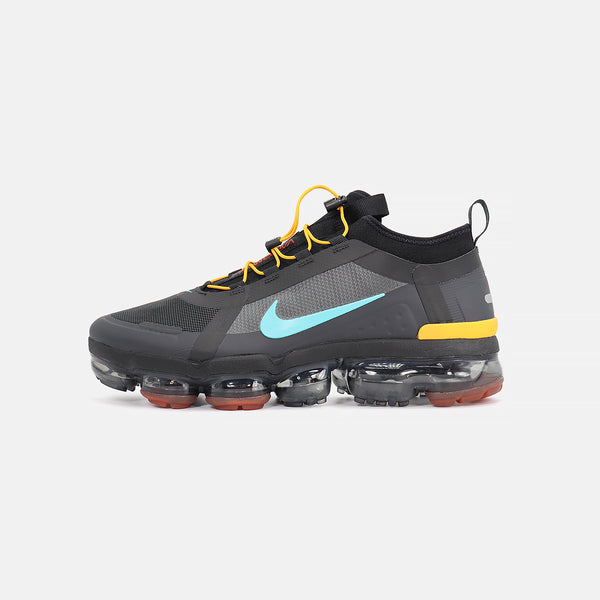 Nike Air Vapormax 2019 Utility- Off Noir/Teal Nebula/Black
