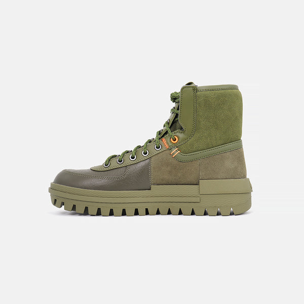 Nike Xarr- Medium Olive/Black/Legion Green