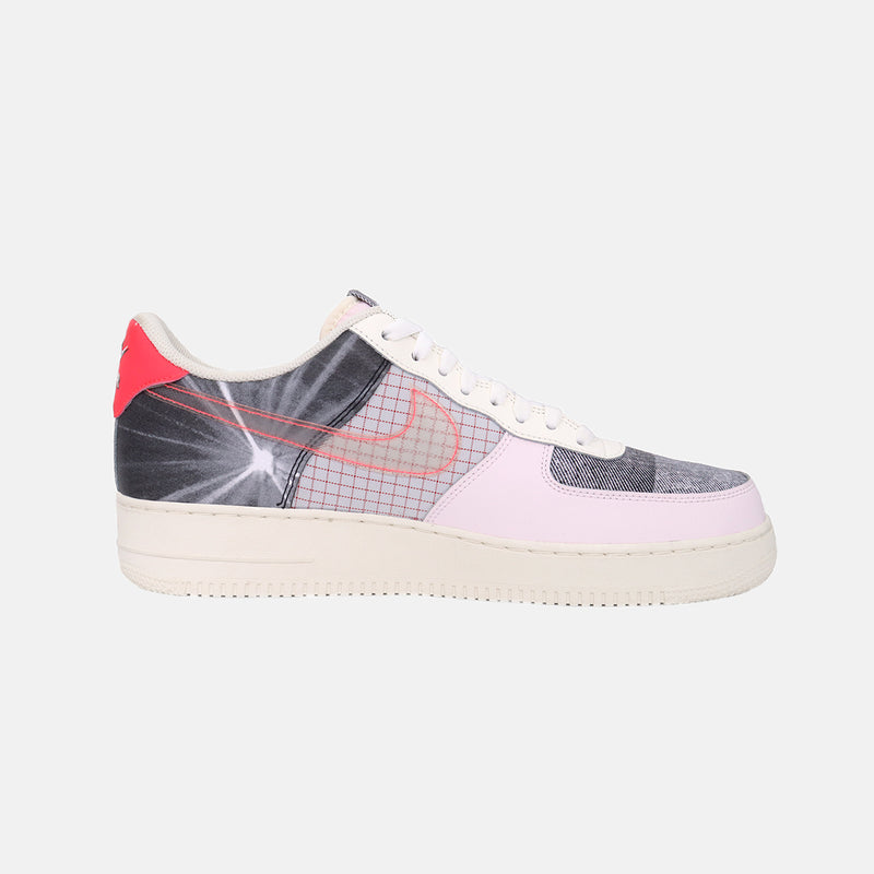 DripLA - Nike Air Force 1 '07 PRM 2- Light Soft Pink/Sail/Rose