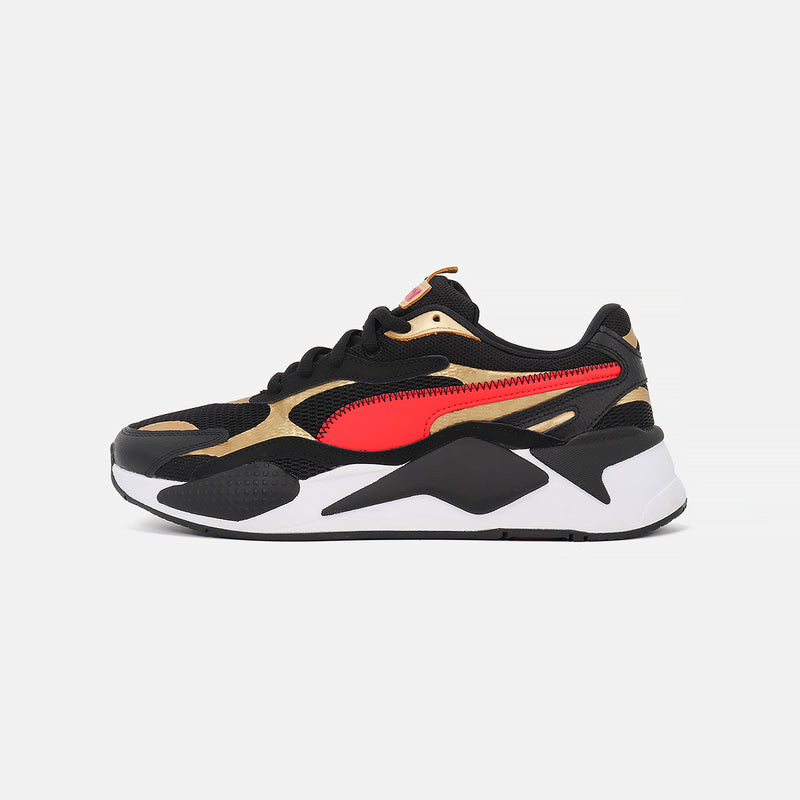 DripLA - Puma RS-X^3 'Chinese New Year'- Black/Gold/Red