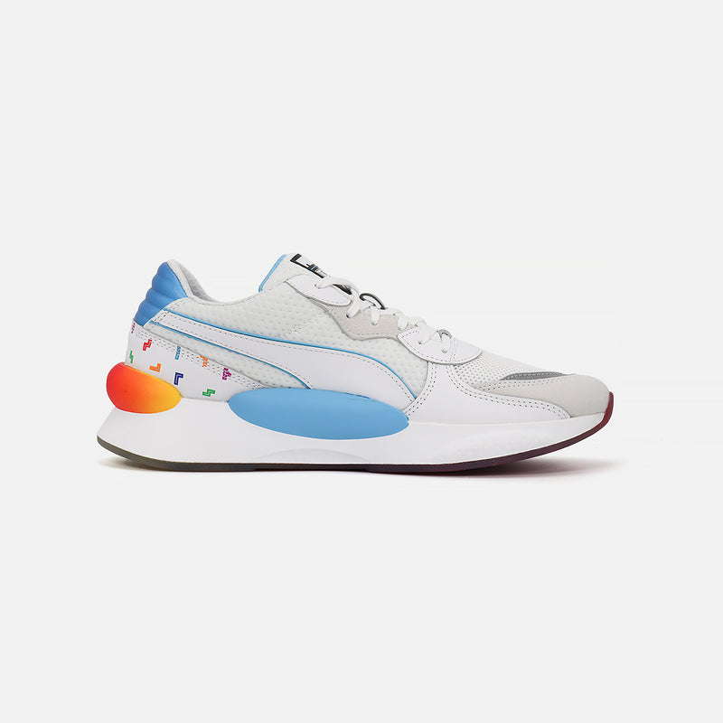 DripLA - Puma RS 9.8 X TETRIS - White/Multicolor