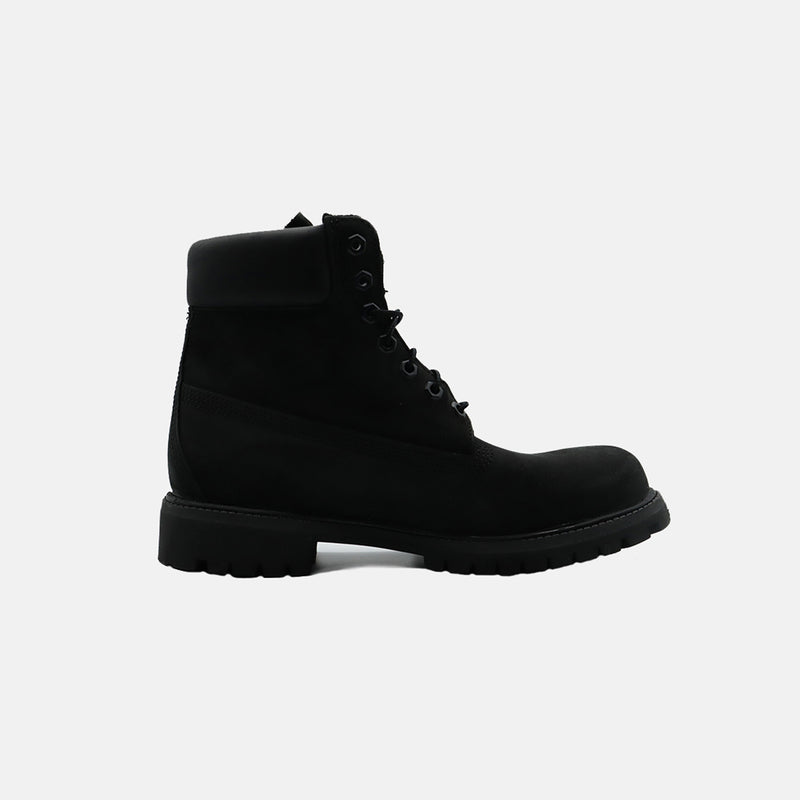 DripLA - Timberland 6 Inch Boot- Black