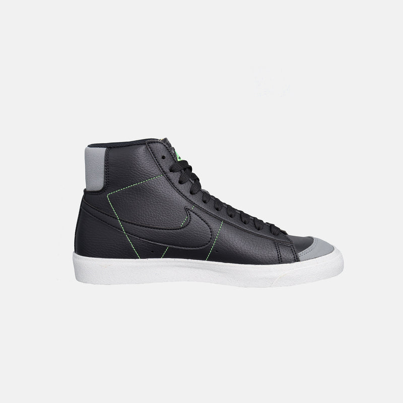DripLA - Nike Blazer Mid '77 - Black / Smoke Grey