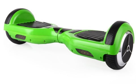 GREEN Smart Balance Wheel Self Balancing Electronic Scooter Drifting Board (FREE SHIPPING)
