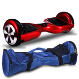 RED Smart Balance Wheel Self Balancing Electronic Scooter Drifting Board (FREE SHIPPING)